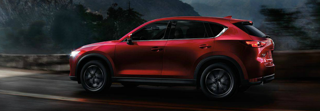 Mazda Cx 5 Gas Mileage >> What S The Gas Mileage Of The 2019 Mazda Cx 5