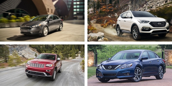 Top Used Cars for College Graduates