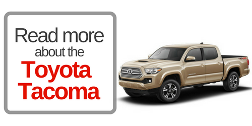 Toyota Tacoma Colors >> What Colors Does The New 2019 Toyota Tacoma Come In