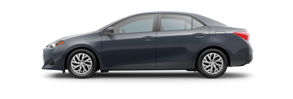What Colors Does The 2019 Toyota Corolla Come In