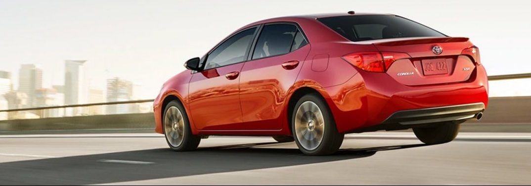 What Are The Different Trim Levels Available For The 2019 Toyota