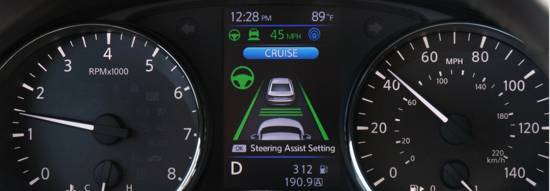 What Are the Features of ProPILOT Assist From Nissan?
