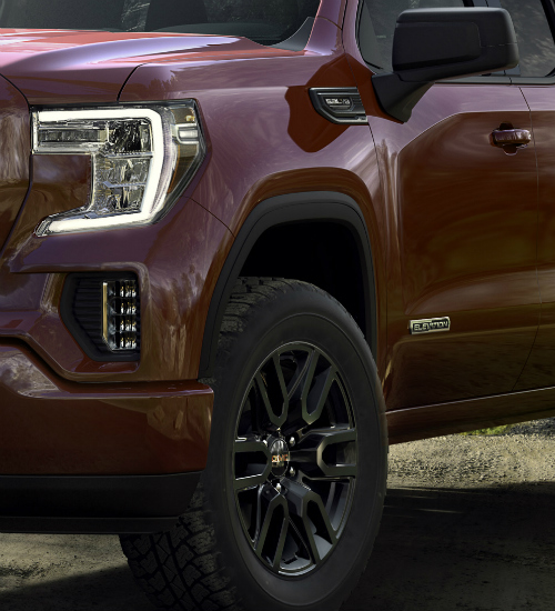 2019 Gmc Canyon Towing Capacity First Drive: 2019 Gmc Sierra Next Generation