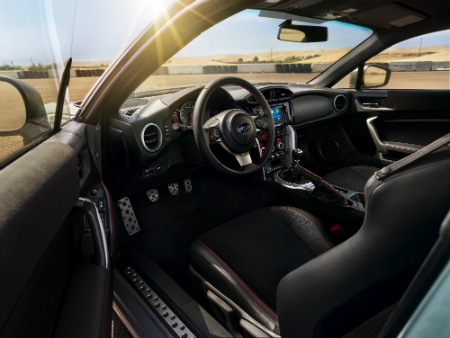 2019 Subaru Brz New Pricing And Feature Info