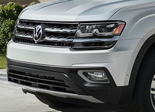 2019 Volkswagen Atlas New Features And Pricing