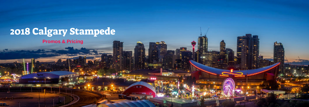 How Much Does it Cost to Get into the 2018 Calgary Stampede?