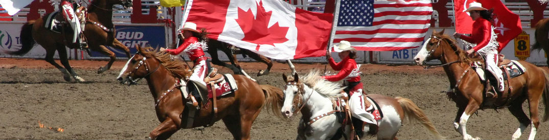 How Much Does It Cost To Get Into The 2018 Calgary Stampede