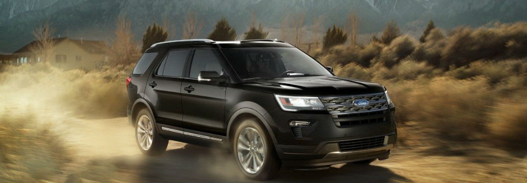 Best Crossover SUVs for Winter Driving in Chicago, IL
