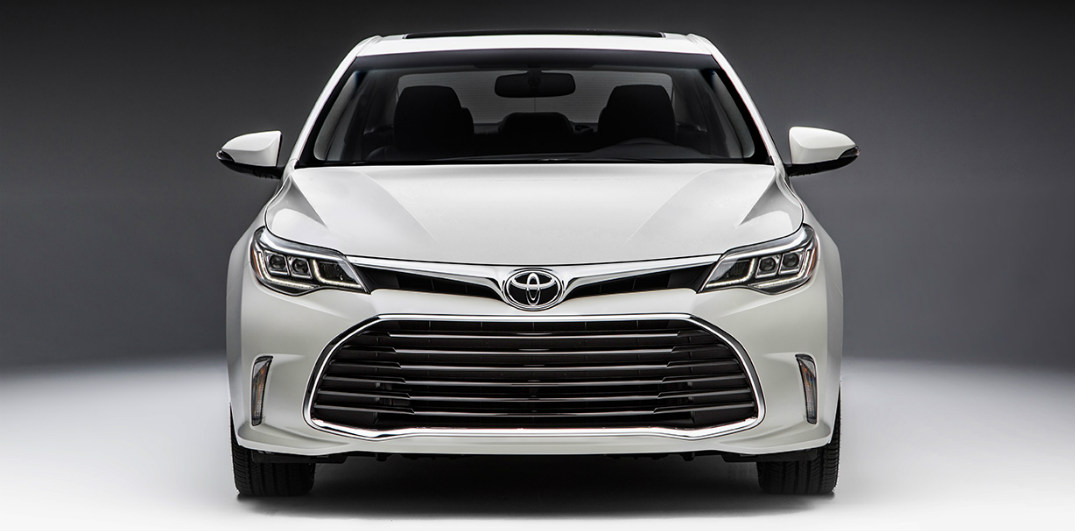 2016 toyota avalon sedan luxury palo alto ca