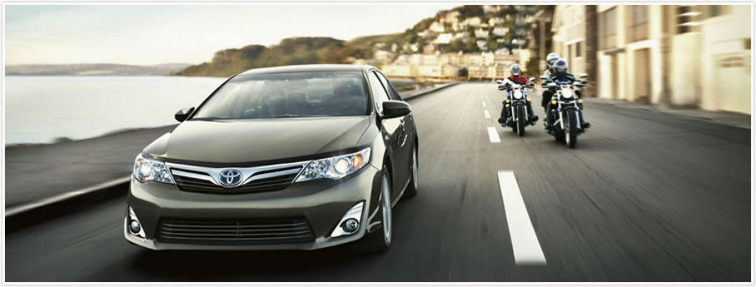 tips for improving fuel efficiency Toyota Palo Alto CA