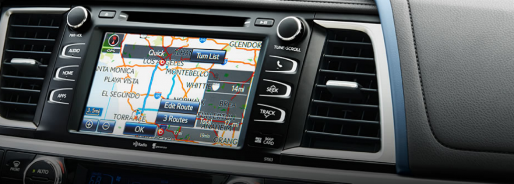 Tacoma Vs Tundra >> Does Toyota have Apple CarPlay?