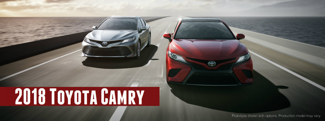 2018 toyota camry release date and specs. Black Bedroom Furniture Sets. Home Design Ideas