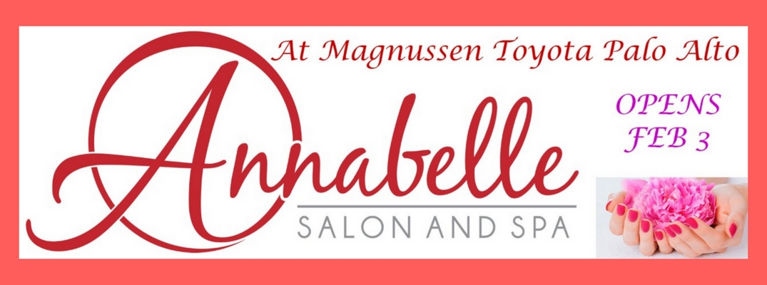 Annabelle's Salon in Palo Alto CA