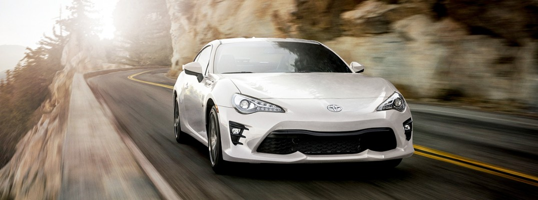 How powerful is the new 2019 Toyota 86?