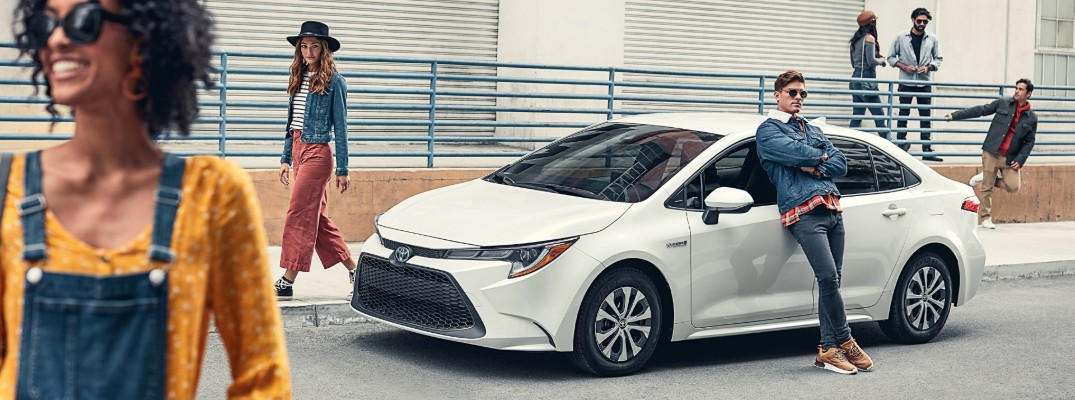 How well does the 2020 Toyota Corolla perform?