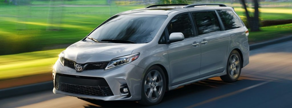 Performance And Interior Features Of The 2020 Toyota