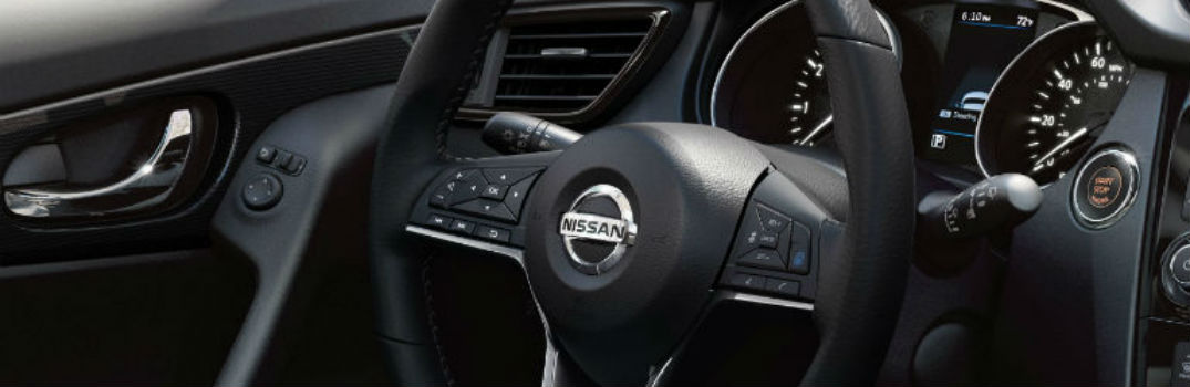 How to use the Nissan Intelligent Key and Locking Functions