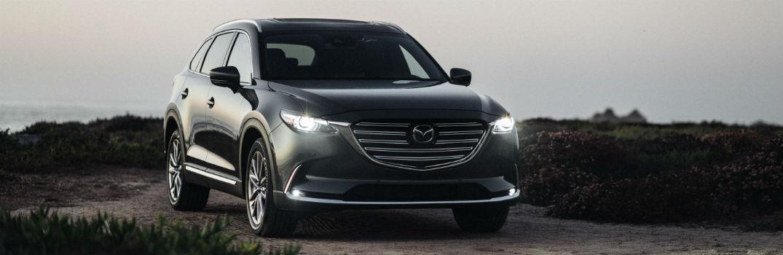 2020 Mazda CX-9 Trim Levels & MSRP