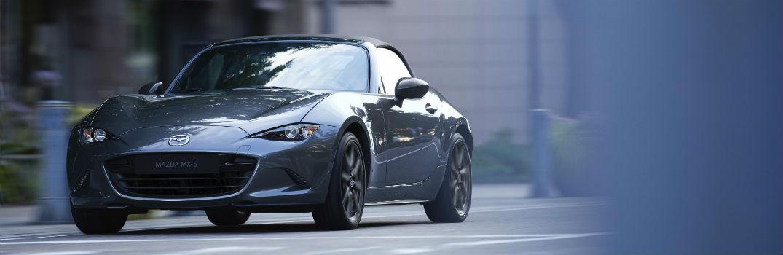 2020 Mazda MX-5 Miata Trim Levels & MSRP