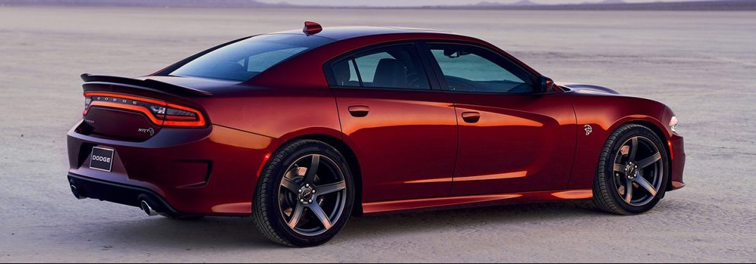 How Fast Is The New 2019 Dodge Charger Top Speed And Acceleration