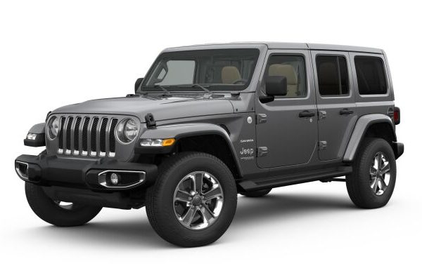 What Colors Does The 2019 Jeep Wrangler Come In Johnson Cars
