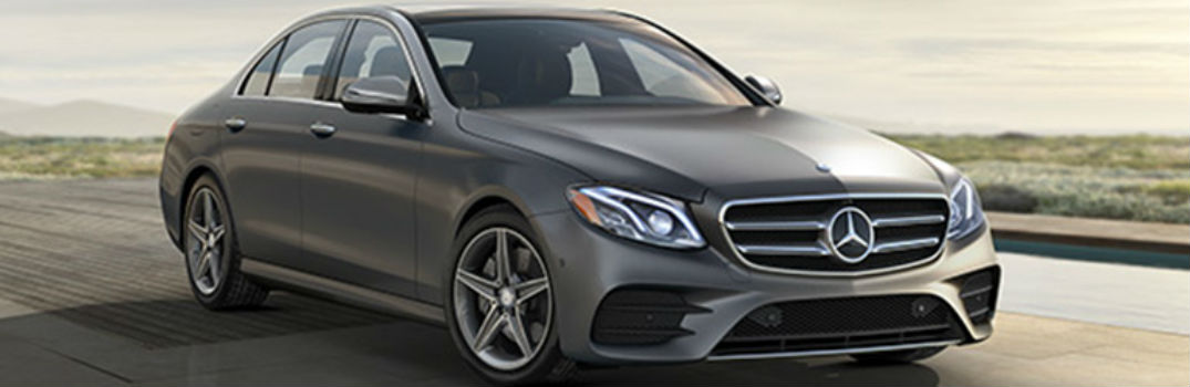 Fun Facts About Mercedes Benz
