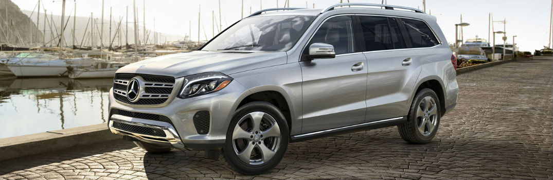 Which Mercedes Benz SUV Is Right For Me?