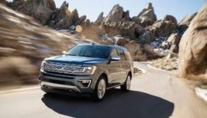 Compare 2018 Ford F-150, Ford Explorer and Ford Expedition