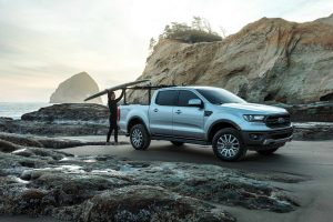 Introducing the 2019 Ford Ranger Returning After Eight Years