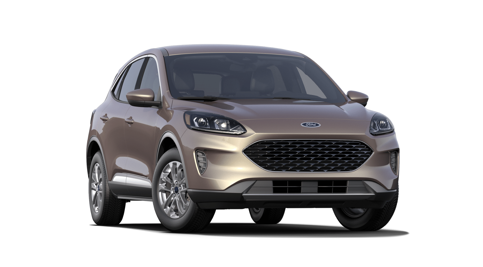 2020 Ford Escape Desert Gold