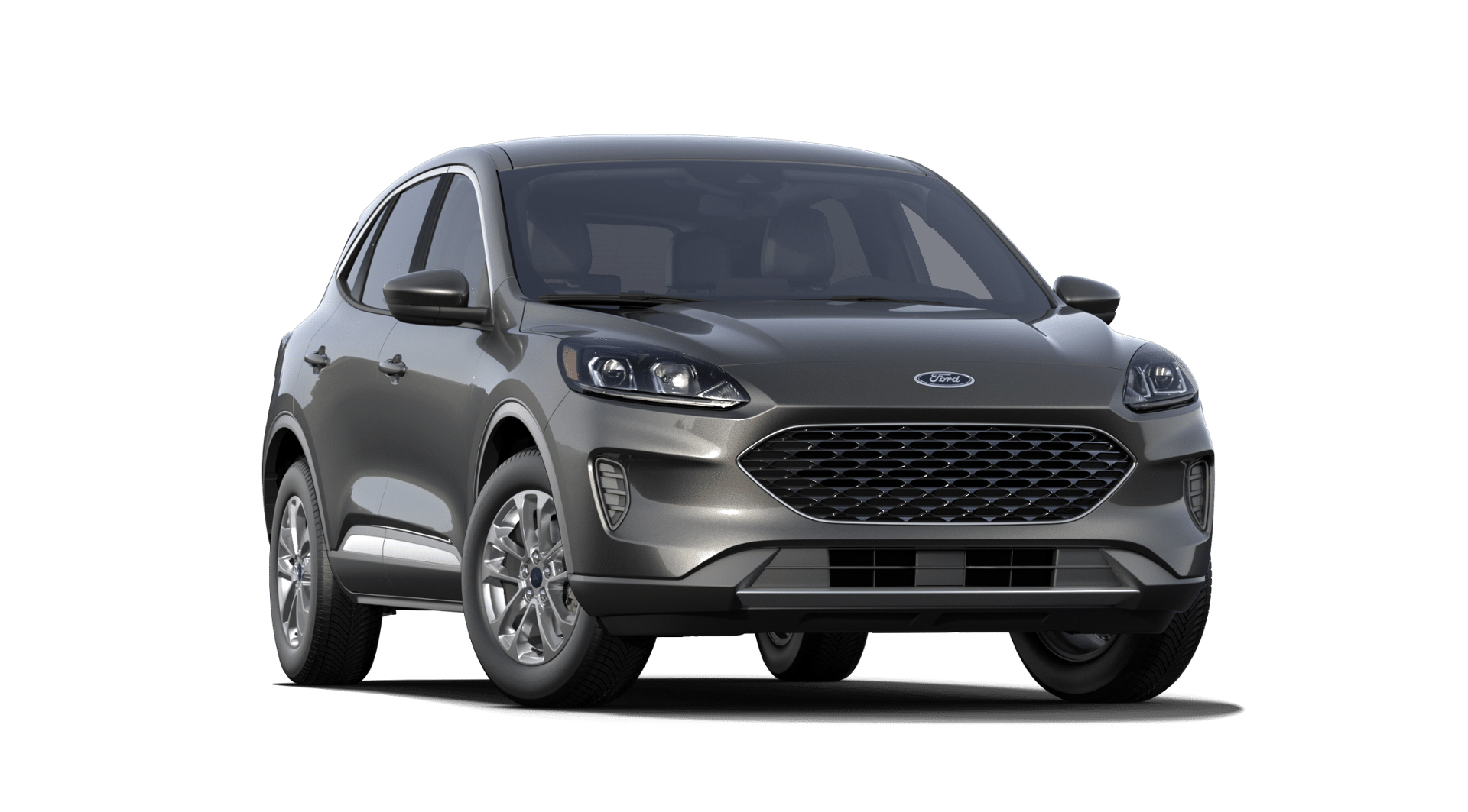 2020 Ford Escape Magnetic