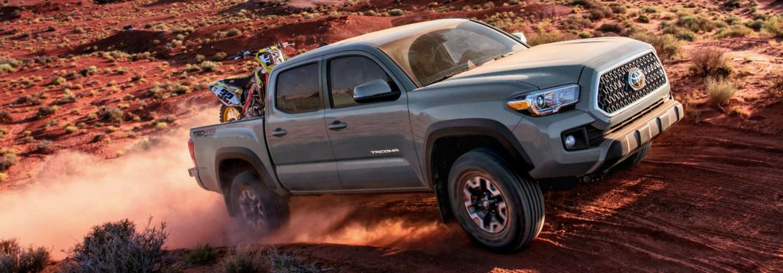 Welcome to Toyota of Massapequa's New Blog!