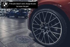 BMW_Mercedes-Benz_sewer_grate_feud