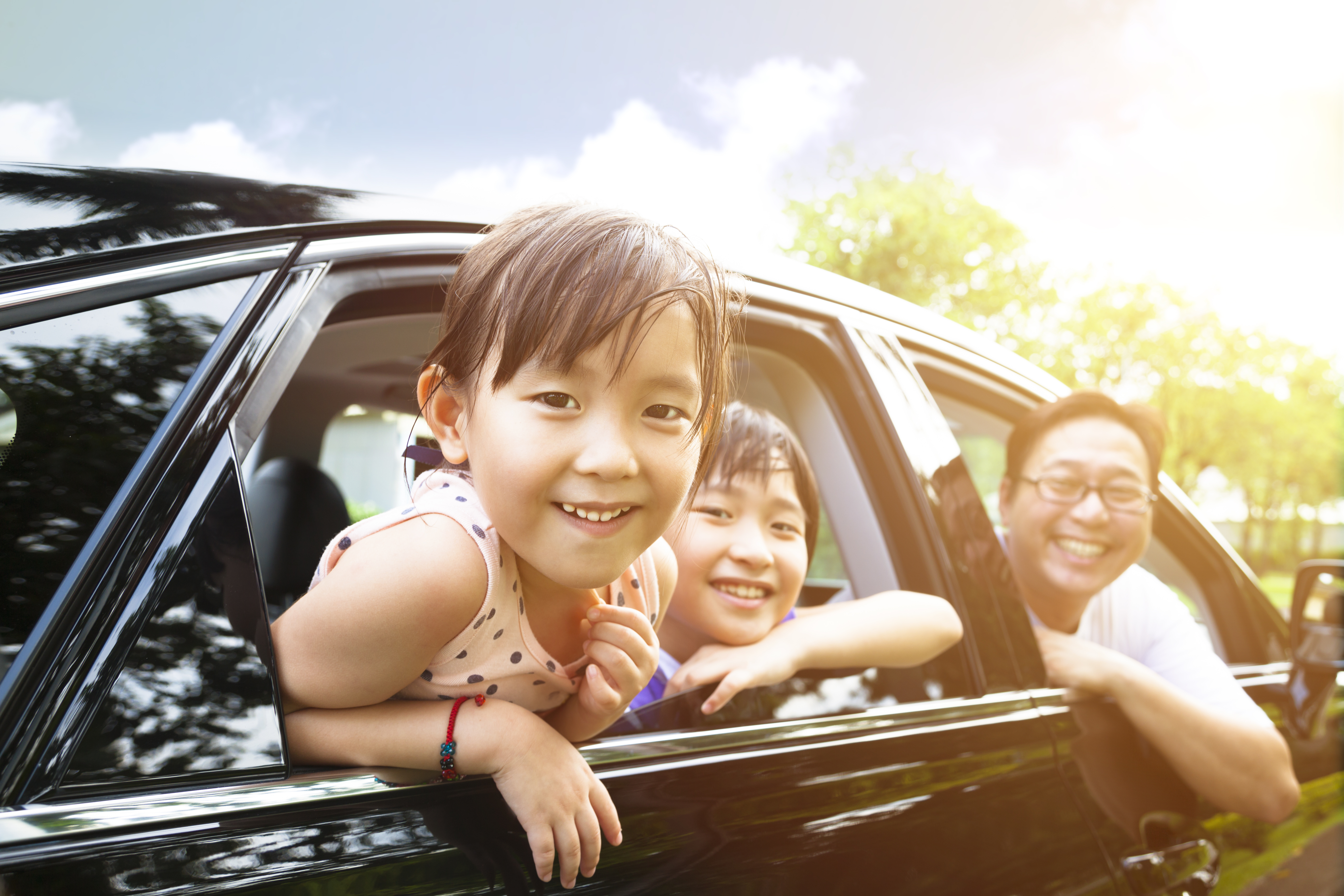 Tips For New Car Owners After They Leave The Car Lot