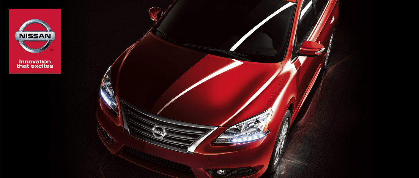 features options of the 2015 nissan sentra s sv and sl models. Black Bedroom Furniture Sets. Home Design Ideas