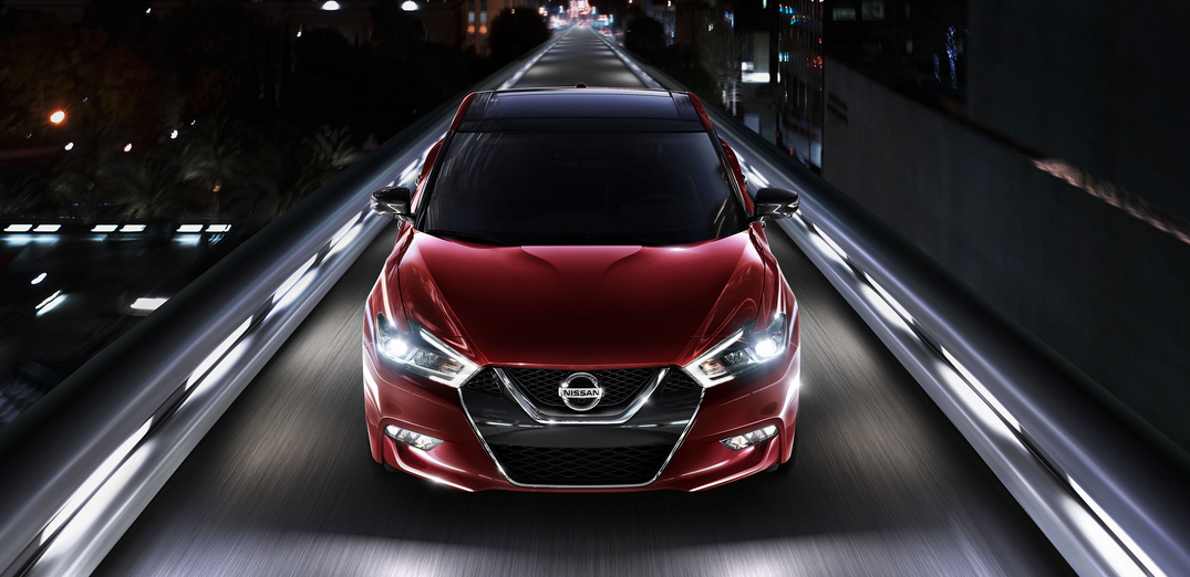... 2016 Nissan Maxima Interior And Exterior Colors