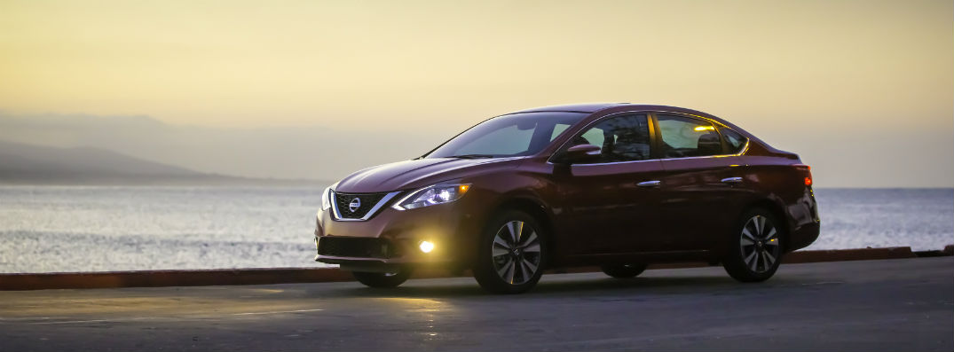 2016 nissan sentra safety rating
