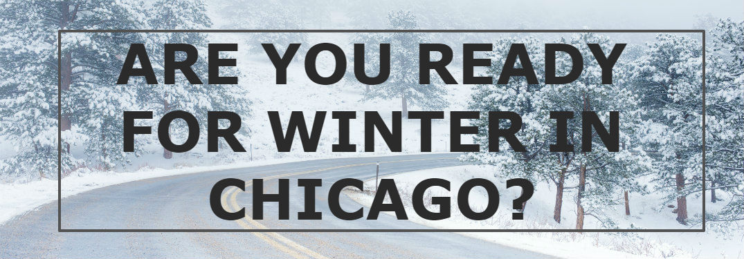 winter vehicle maintenance chicago il