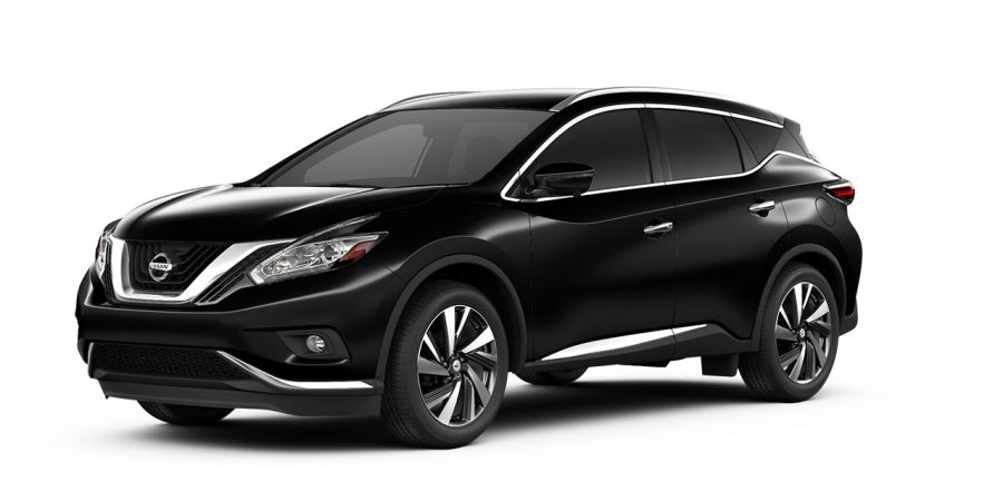 2017 Nissan Murano Platinum >> What are the color options for the 2017 Nissan Murano?
