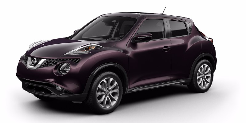 what colors does the 2017 nissan juke come in. Black Bedroom Furniture Sets. Home Design Ideas