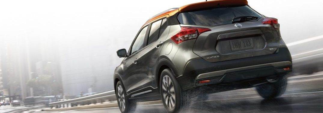 Learn more about the best features of the new Nissan Kicks