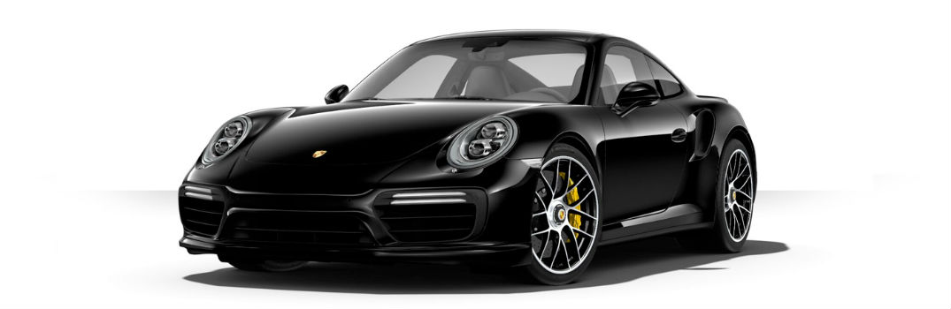What's Under the Hood of the 2018 911 Turbo S?