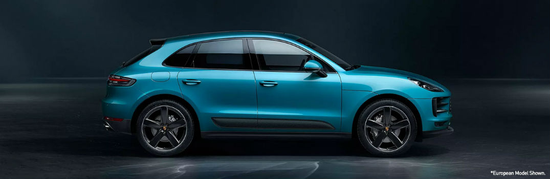 Which Macan model is right for me?