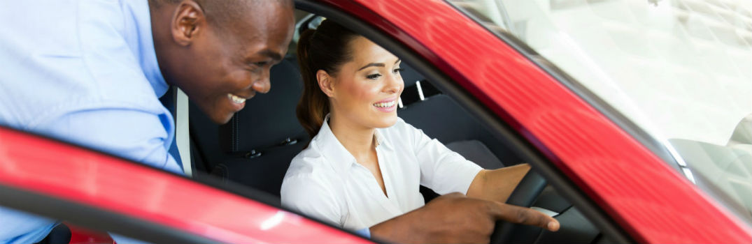 Is now a good time to buy a new car?