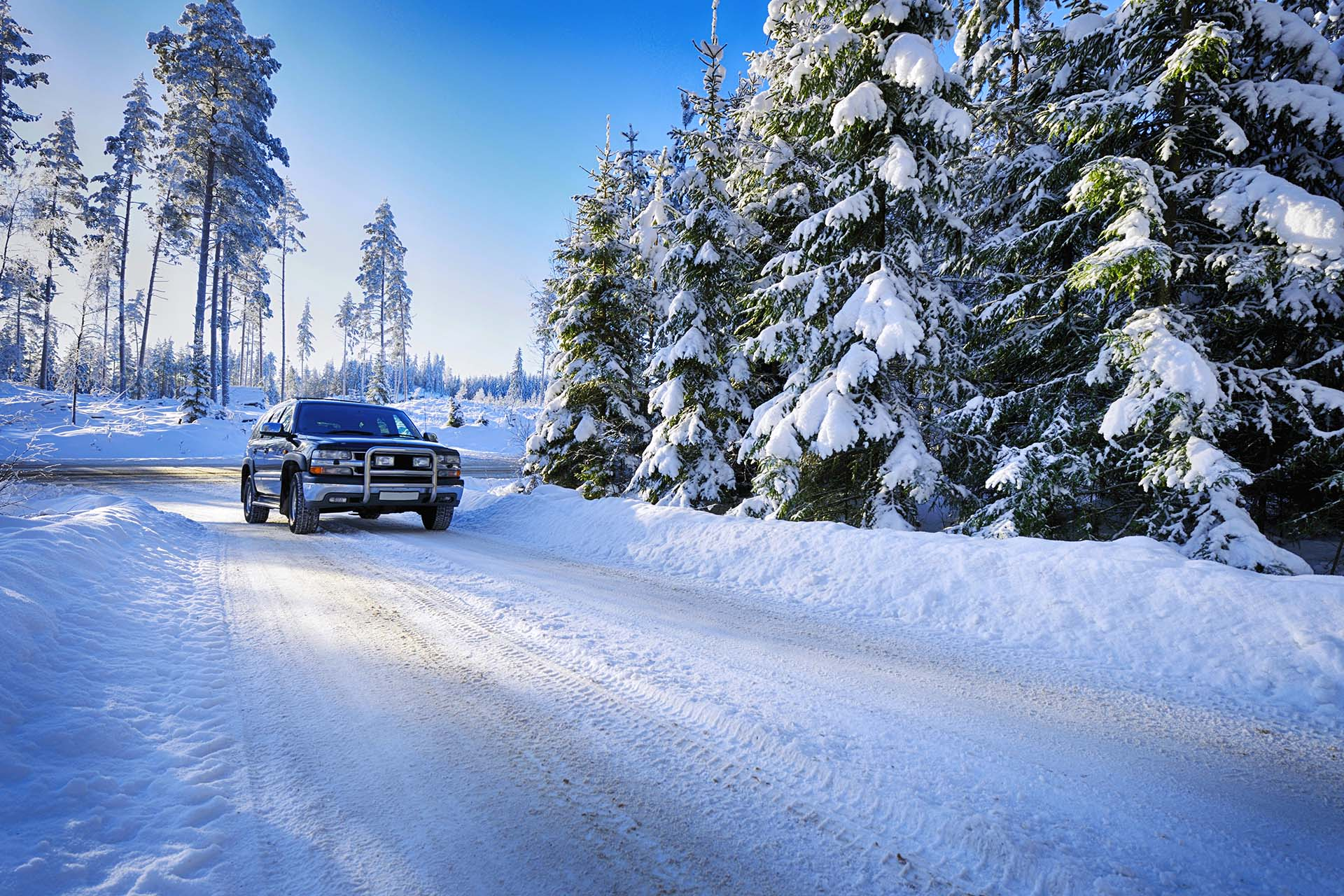 Winterization: Is Your Car Ready for Winter?
