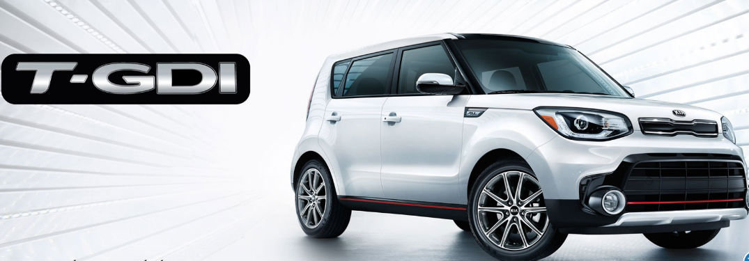 2019 Kia Soul side profile