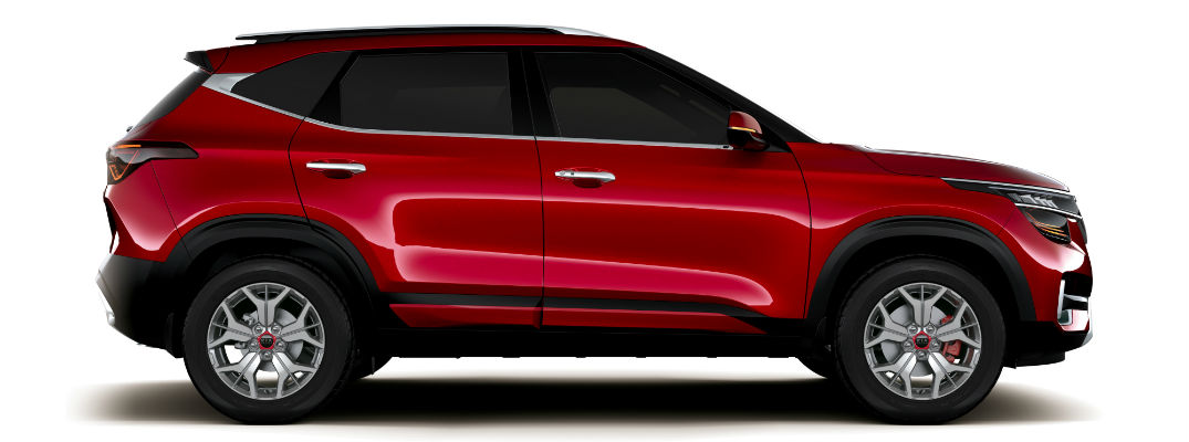 A new Kia crossover SUV could be arriving, may replace existing model
