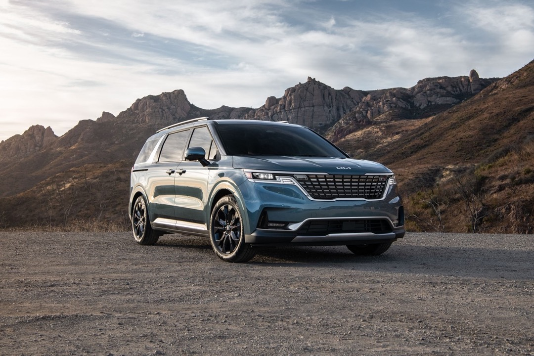Kia K5, Sorento Named Best New Cars for 2021 By Autotrader