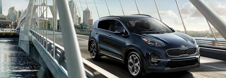 Should I drive the 2022 Kia Sportage in Mankato, MN?