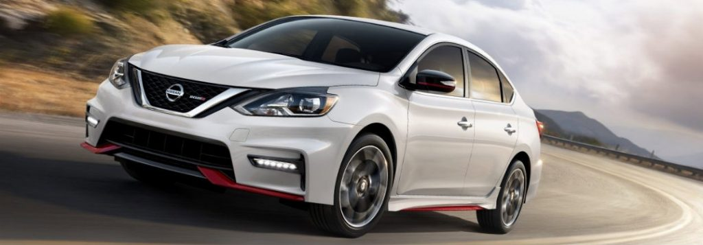 Charlie Clark Nissan Brownsville >> Which accessories are available for the 2018 Nissan Sentra?